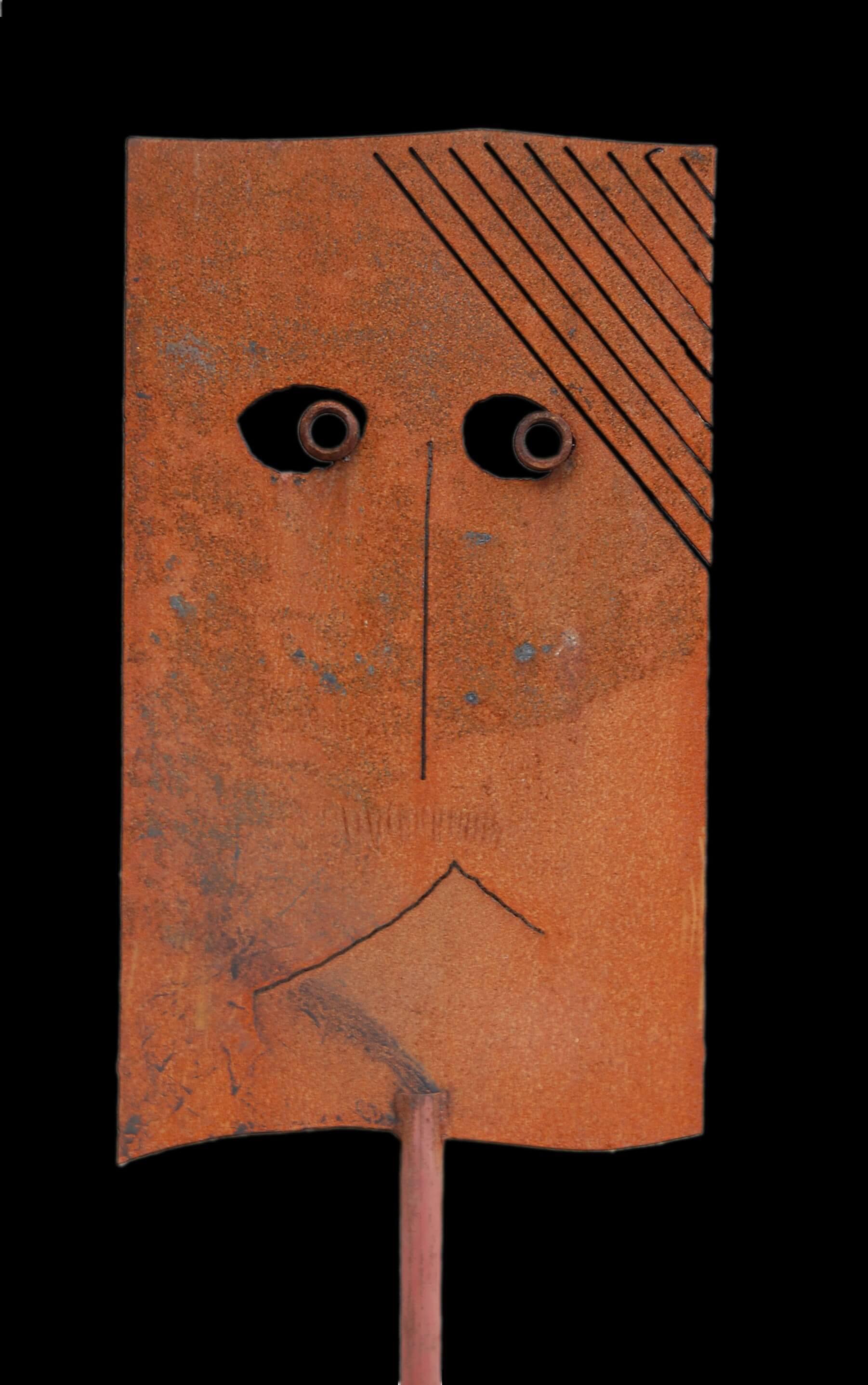 expression I
